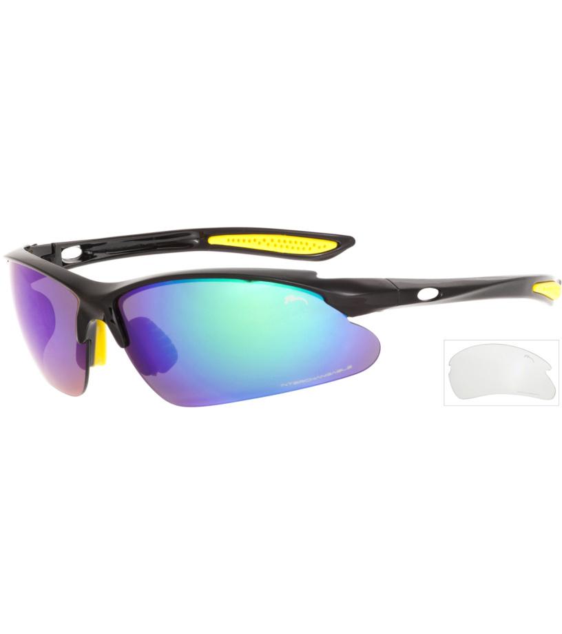 RELAX Mosera Sluneční brýle sportovní R5314E -