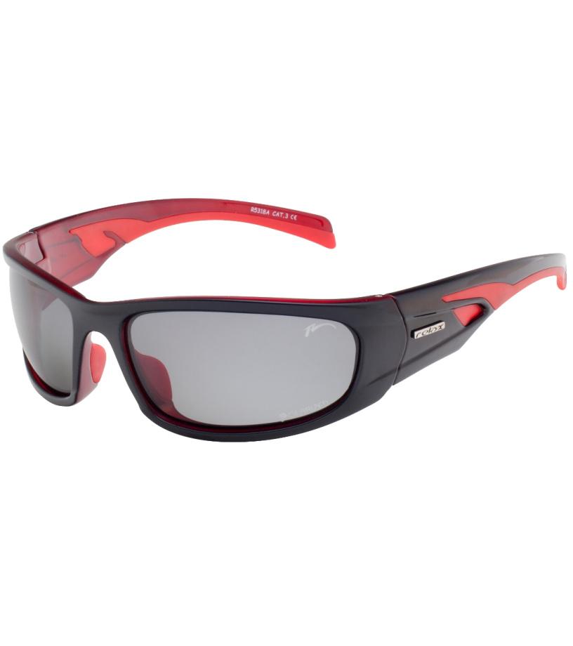 RELAX Nargo Sluneční brýle sportovní R5318A černá