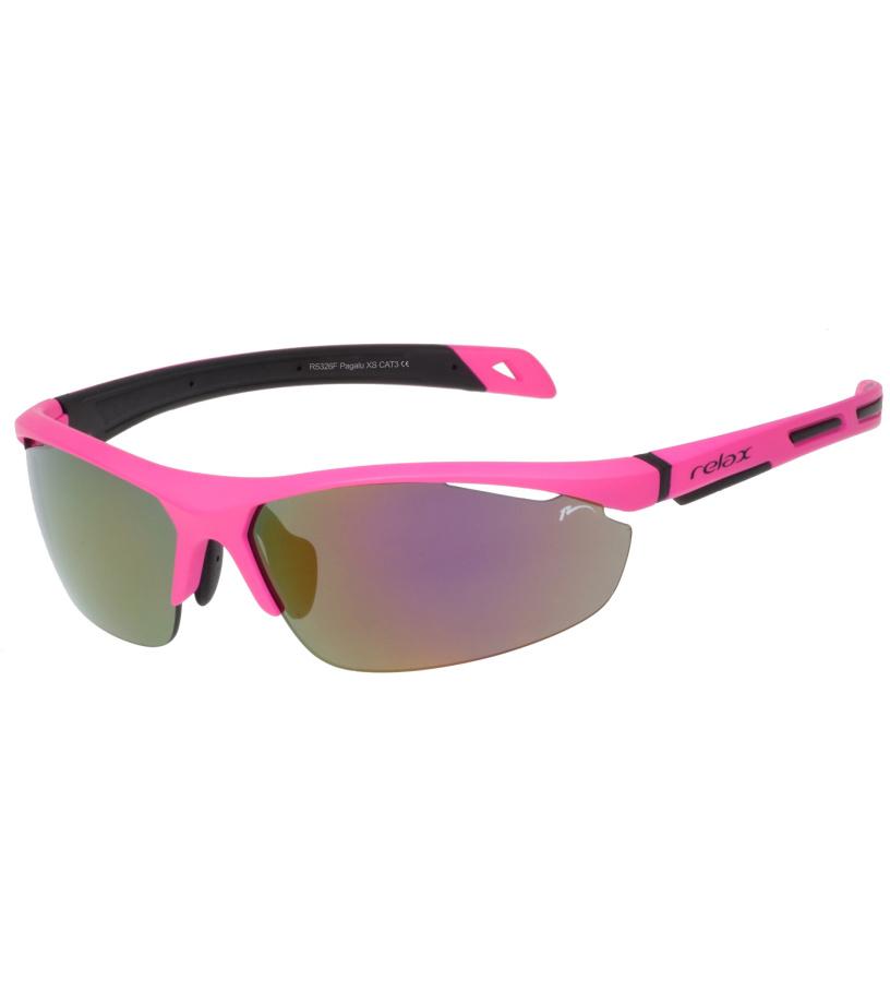 RELAX Pagalu Sluneční brýle sportovní R5326F