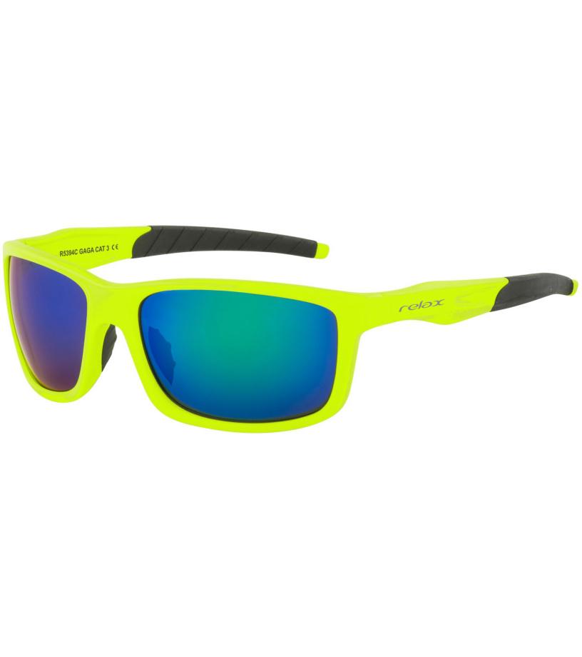 RELAX GAGA Sportovní brýle R5394C