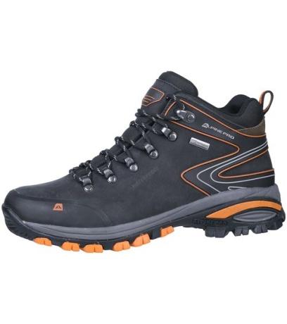 ALPINE PRO WINDIGO 2 Uni outdoorová obuv UBTH021779 tmavě šedá 36