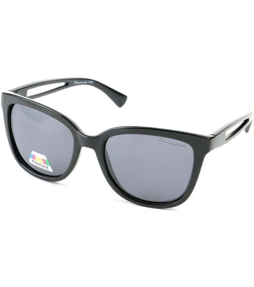Finmark Sluneční brýle polarizační F826