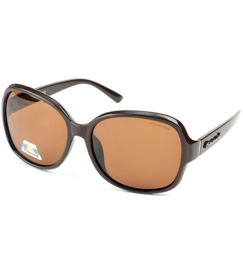 Finmark Sluneční brýle polarizační F828