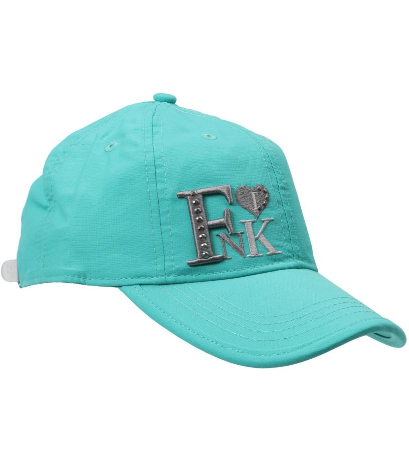 Finmark Dětská kšiltovka FNKC844