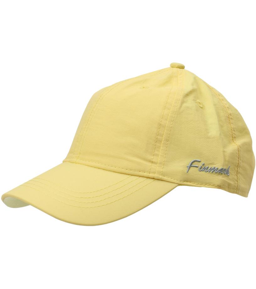 Finmark Dětská kšiltovka FNKC857 UNI