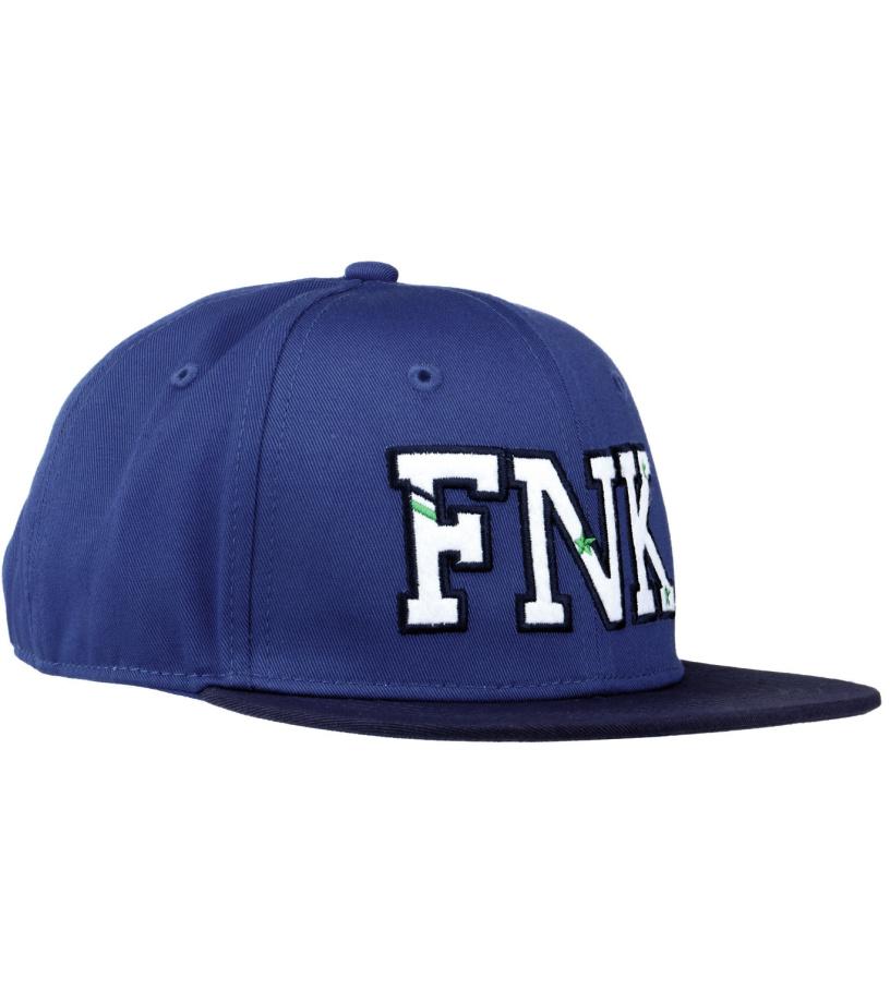 Finmark FNKC859 Dětská kšiltovka UNI