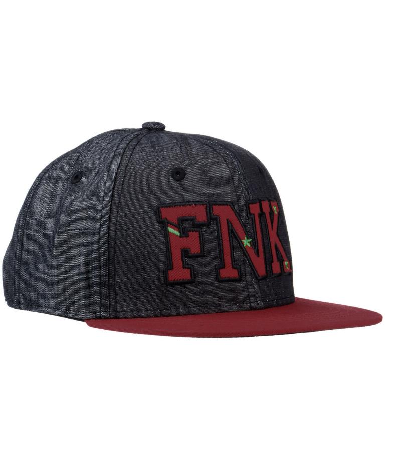 Finmark FNKC861 Dětská kšiltovka UNI