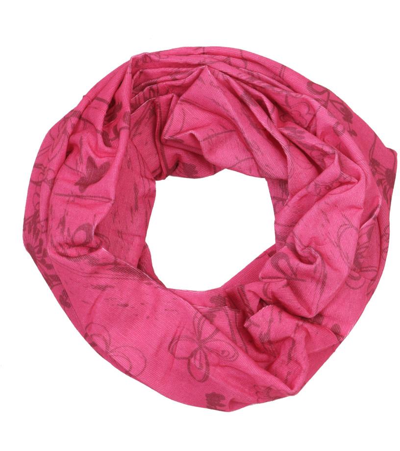 Finmark Multifunkční šátek dětský FS-822