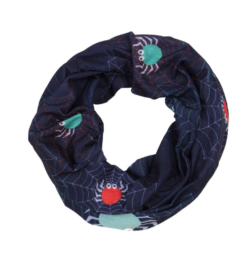 Finmark Multifunkční šátek dětský FS-824