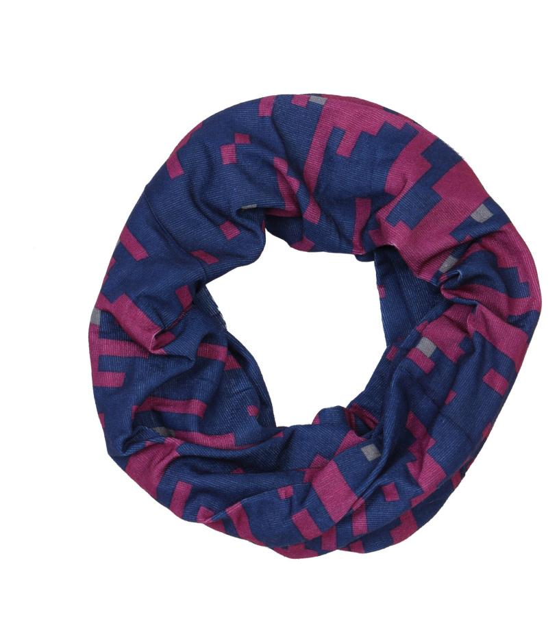 Finmark Multifunkční šátek dětský FS-825