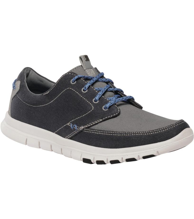 REGATTA Marine Pánská sportovní obuv RMF48224G Námořní modrá