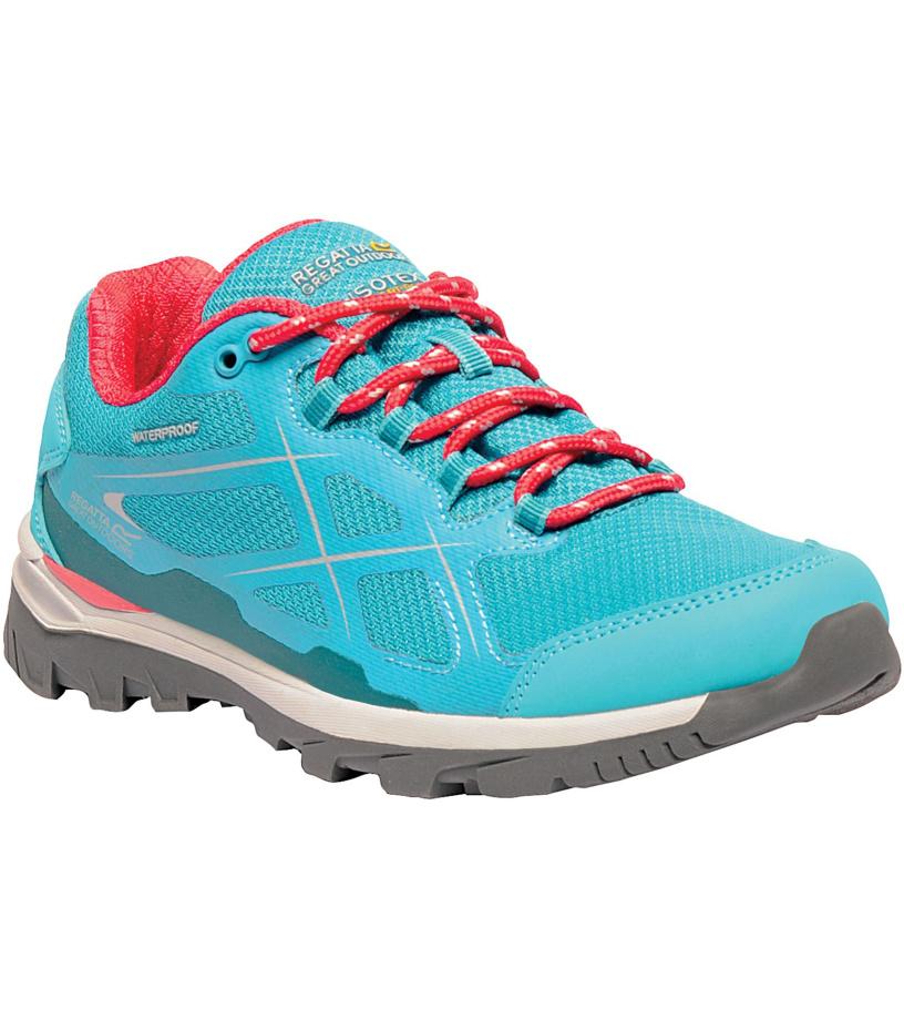 REGATTA Lady Kota Low Dámská sportovní obuv RWF4893TT 38