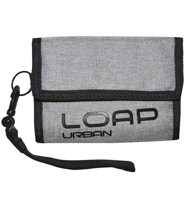 LOAP TAMP Peněženka BA18193T10V šedá