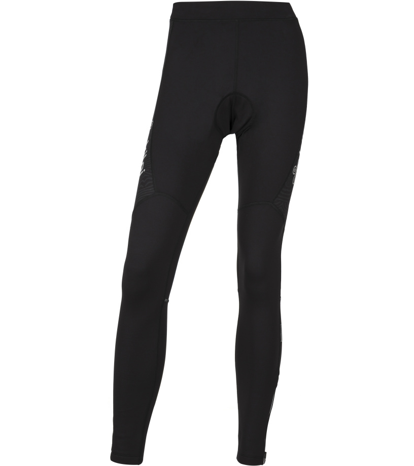 KILPI Dámské cyklo kalhoty FERRY-W JL0180KIBLK Černá 34 f113547225