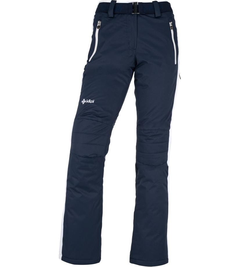 KILPI Dámské lyžařské kalhoty MURPHY-W JL0194KIDBL Tmavě modrá