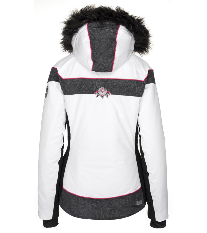 2cdce02e558d Dámska lyžiarska bunda DELIA-W KILPI - OK Móda