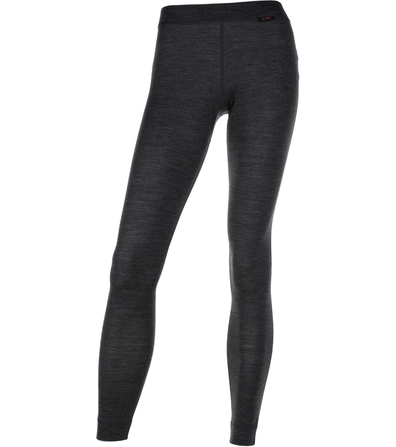KILPI Dámské termo kalhoty SPANCER-W JL0305KIDGY Tmavě šedá