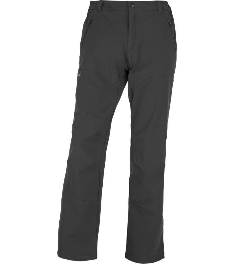 KILPI Pánské outdoor kalhoty LAGO-M JM0058KIDGY Tmavě šedá