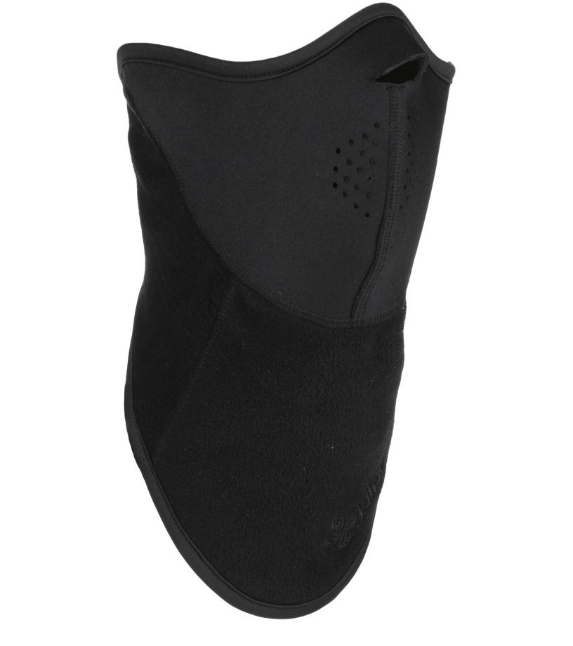 KILPI Unisex lyžařská maska SALVA-U JU0162KIBLK Černá UNI