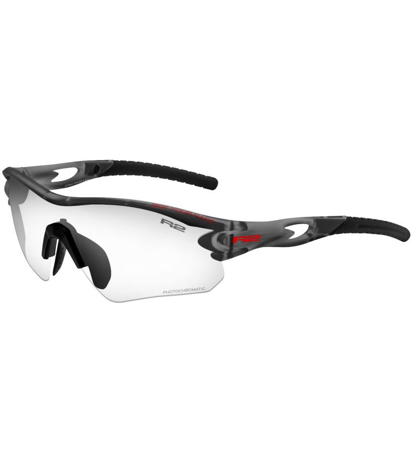 R2 PROOF Sportovní sluneční brýle AT095G L