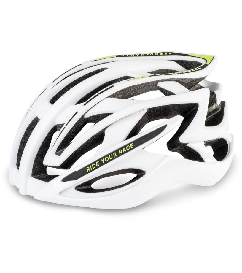 R2 EVOLUTION Cyklistická helma ATH12F M