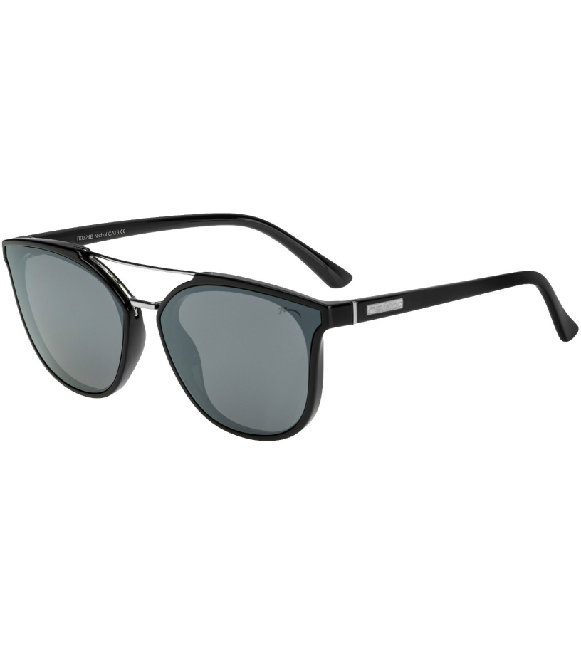 RELAX Nichol Dámské sluneční brýle R0324B černá 20L