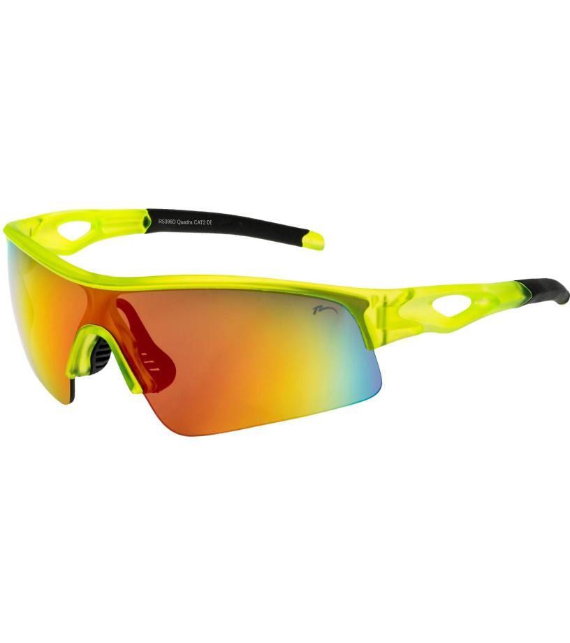 e15aeb4c1 RELAX QUADRA Sportovní sluneční brýle R5396D