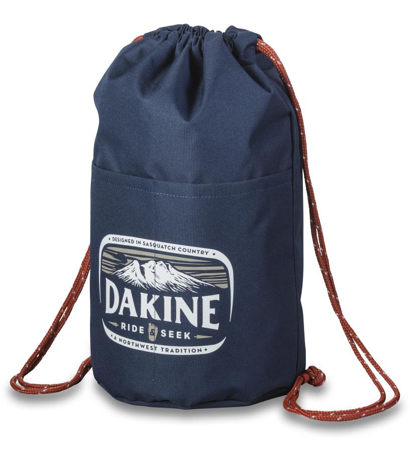 DAKINE CINCH PACK 17L Vak 10001434-W19DBL DARK NAVY