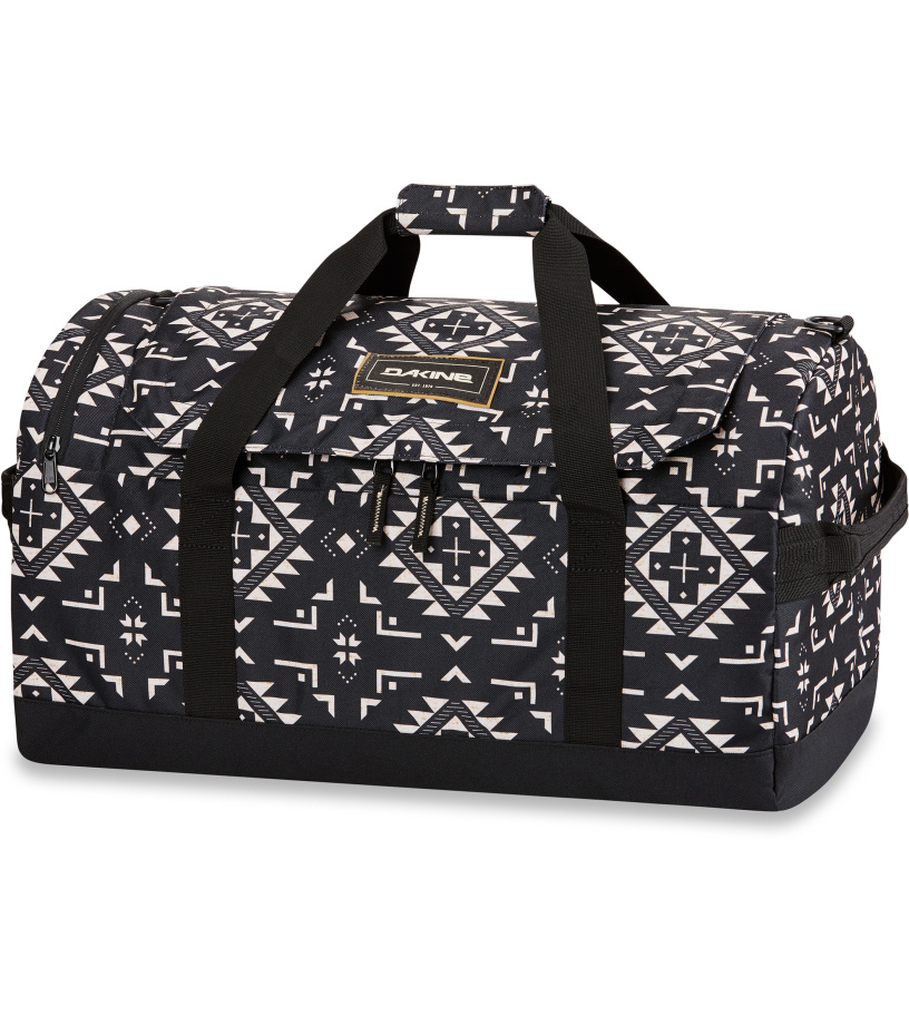 DAKINE EQ DUFFLE 50L Cestovní taška 10002061-W19SLO Silverton