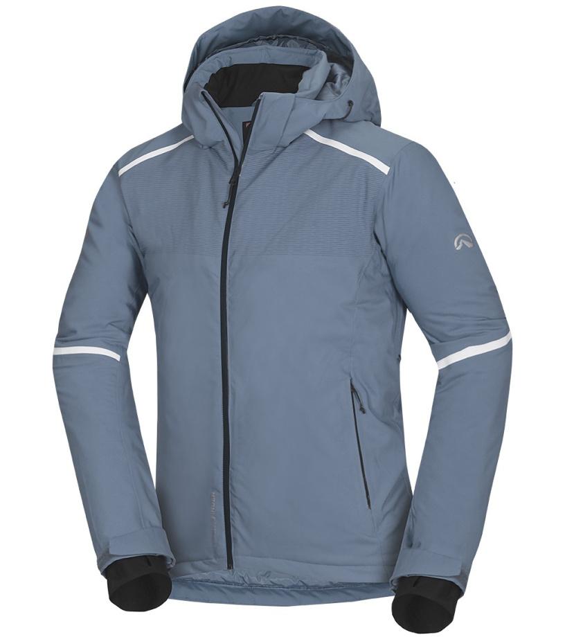 a549f05dd Pánska lyžařská bunda SAMUEL NORTHFINDER - OK Móda
