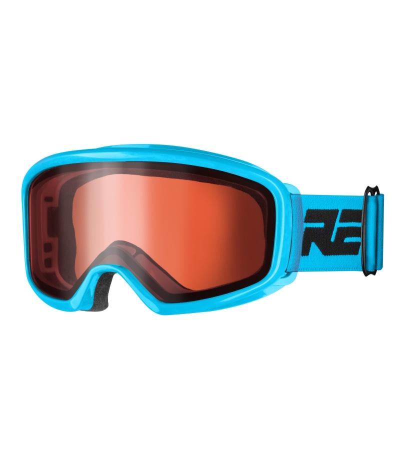 RELAX ARCH Dětské lyžařské brýle HTG54 modrá