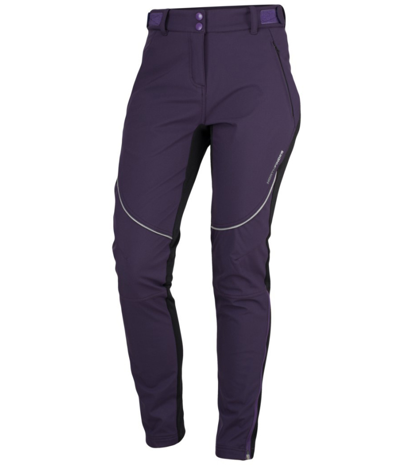 99f129b1a Dámske outdoorové nohavice WILLA NORTHFINDER - OK Móda