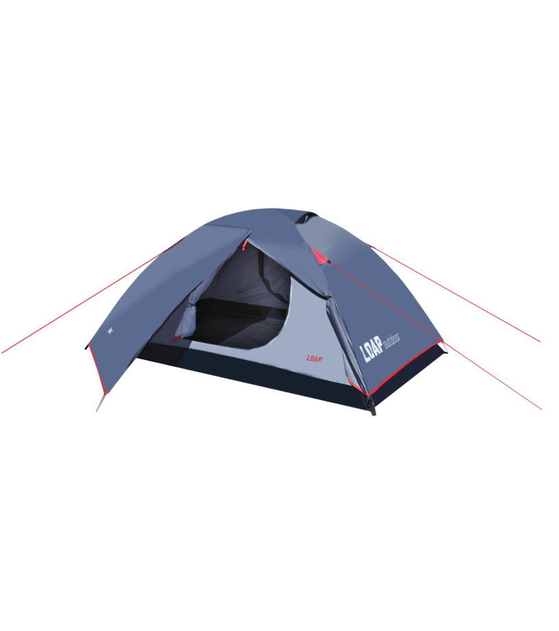 LOAP POOLEY 2 Stan pro 2 osoby
