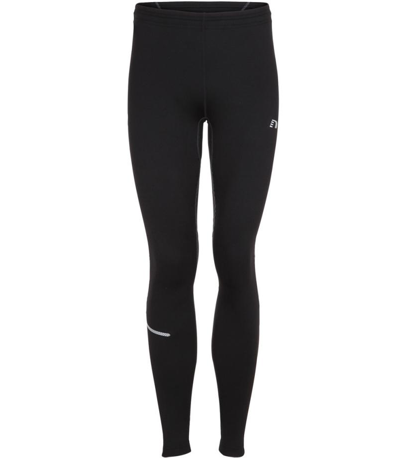 NEWLINE BASE Dětské běžecké zimní kalhoty 15161-060 černá