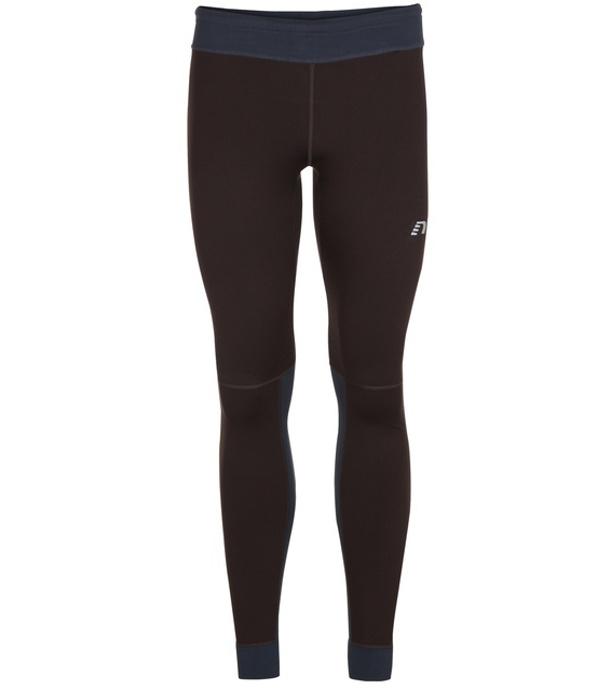 NEWLINE Imotion Pánské zimní běžecké kalhoty 71123-344 344