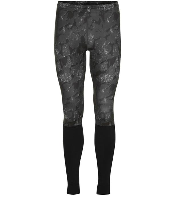 NEWLINE Imotion Pánské běžecké elastické kalhoty 71137-353 353