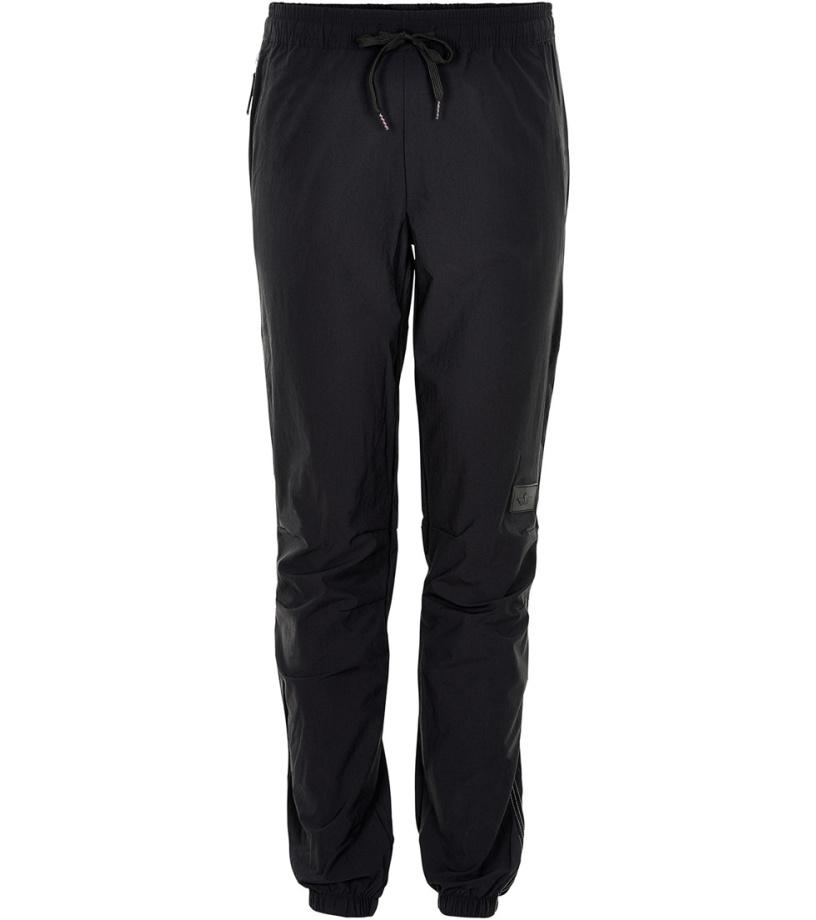 NEWLINE BLACK Stretch Pants Pánské běžecké kalhoty 78301-060 černá
