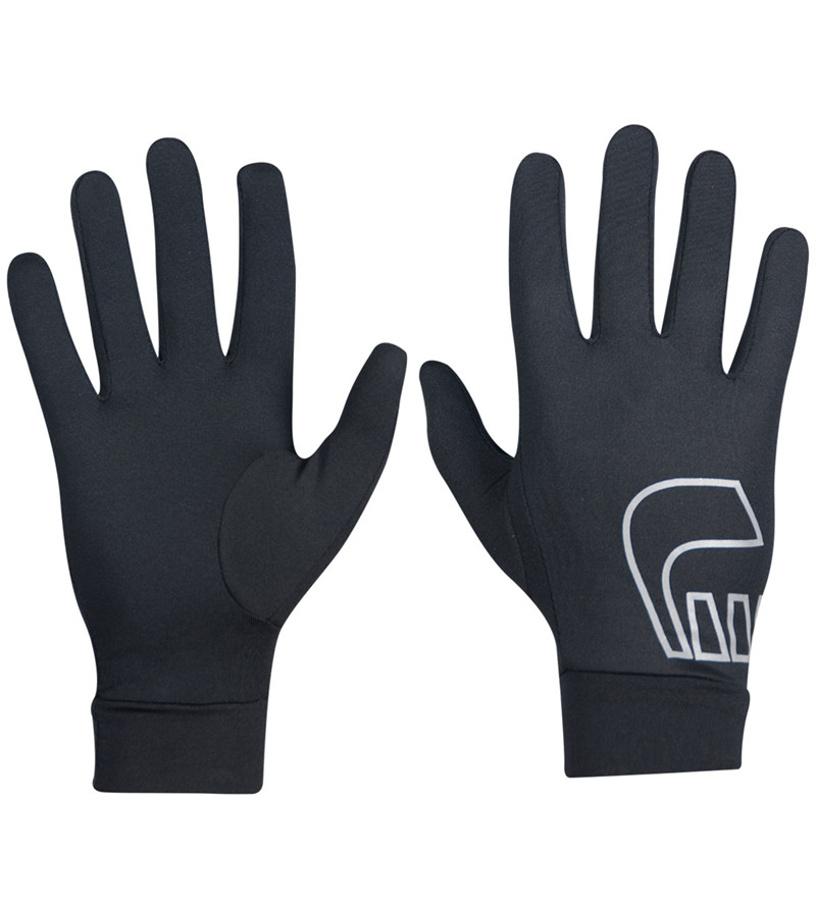 NEWLINE BASE Běžecké rukavice 90876-060 černá