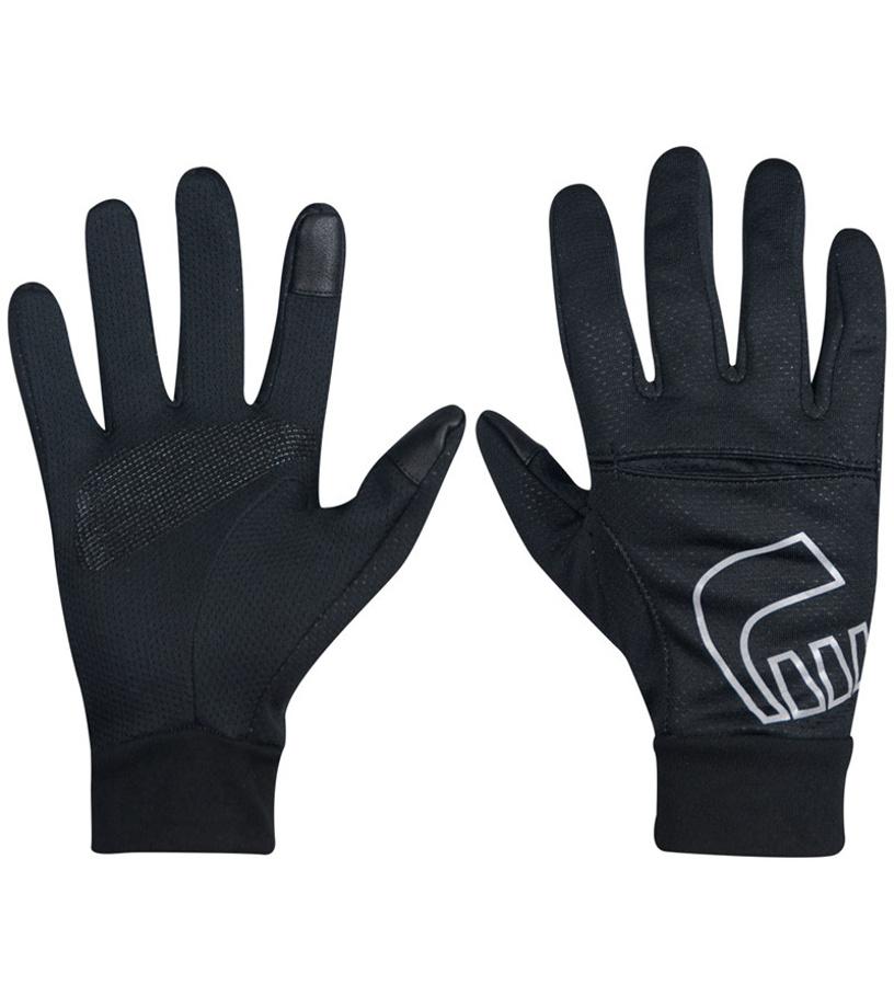 NEWLINE Běžecké rukavice 90878-060 černá