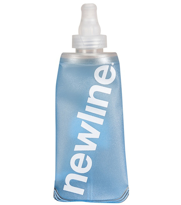 NEWLINE SOFT Sportovní cestovní láhev 90994-055