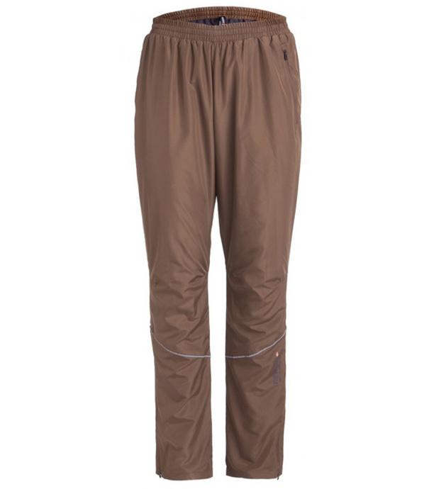 NEWLINE BASE Pánské oteplené běžecké kalhoty V11046-586 586