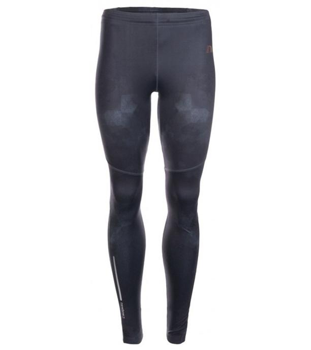 NEWLINE IMOTION Pánské běžecké zimní kalhoty V11166-613 613