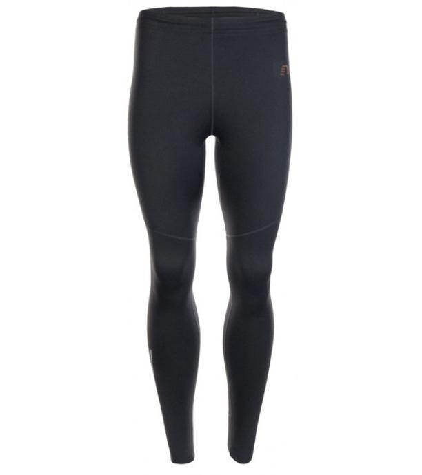 NEWLINE IMOTION Warm Tights Pánské běžecké kalhoty V11173-606 606