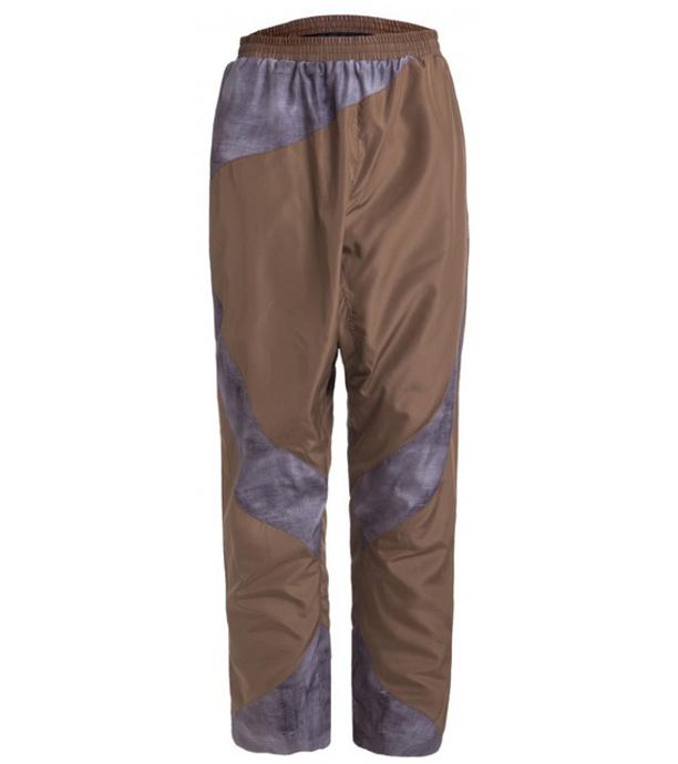NEWLINE IMOTION Baggy Pants Pánské běžecké kalhoty V11530-586 586
