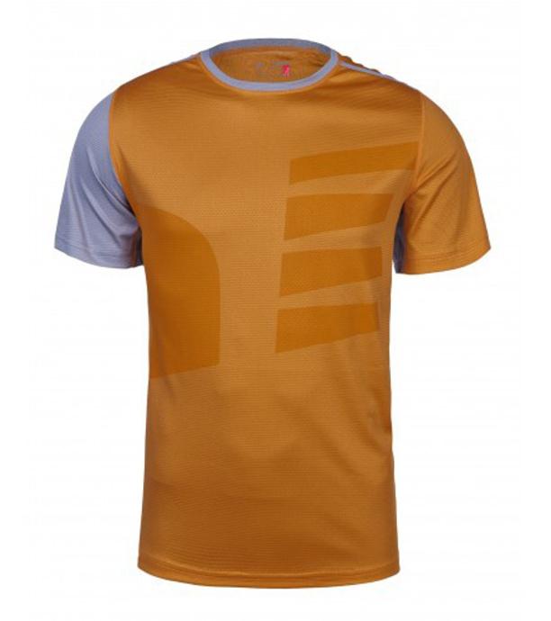 NEWLINE IMOTION Pánské běžecké triko V11769-573 573