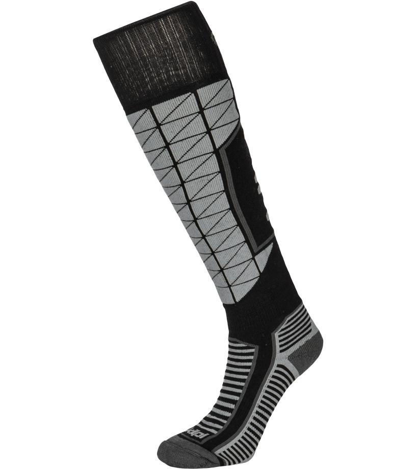 KILPI Dámské funkční ponožky FABRICA DL0315KIBLK Černá 35_38
