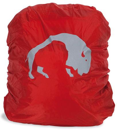 Tatonka RAIN FLAP Pláštěnka na batoh TAT2103048802 red 29L