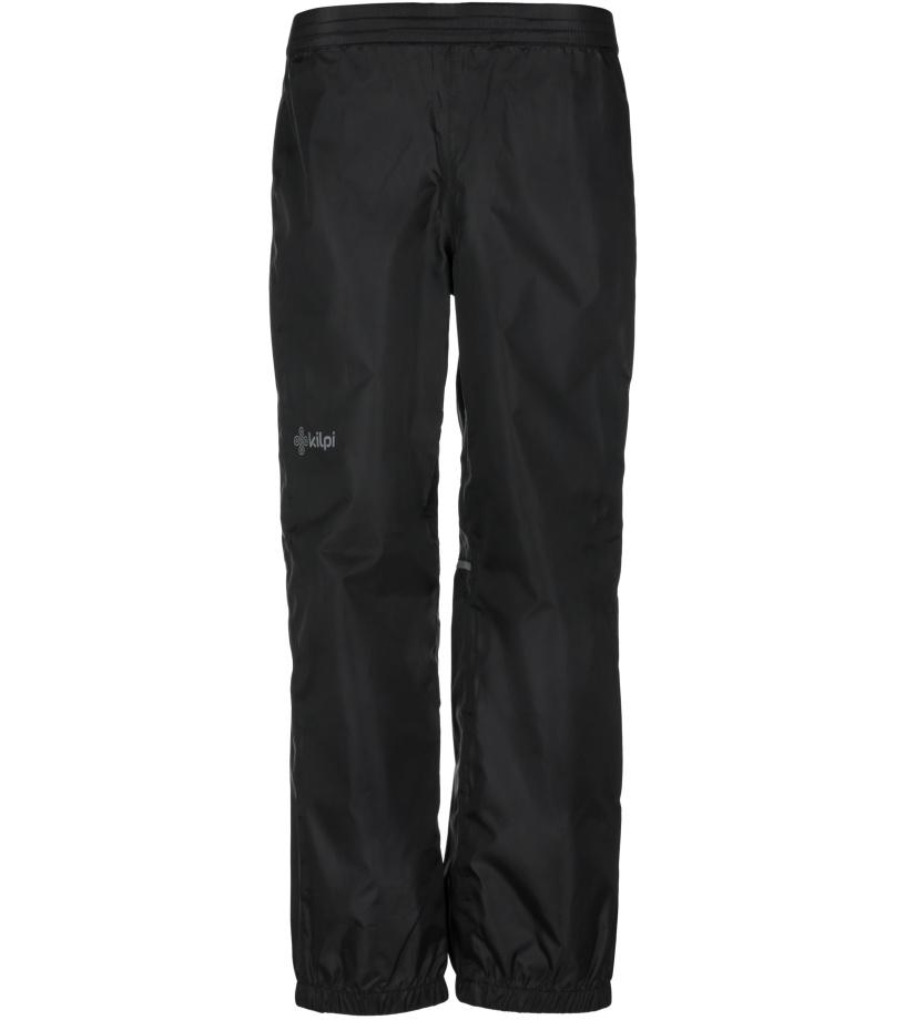 2219fe9a5af5 KILPI Dětské outdoorové kalhoty KERI-J KJ0048KIBLK Černá 110
