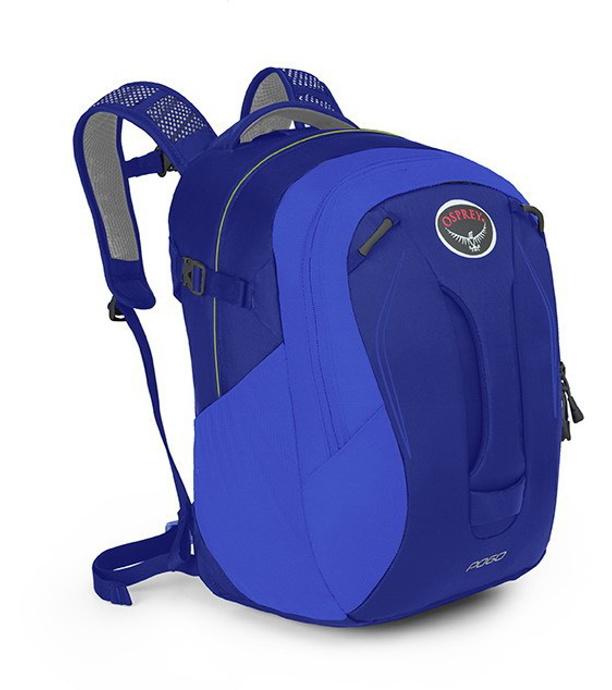 3ac58a00d50 OSPREY Pogo 24 II Městský batoh OSP2103039102 hero blue