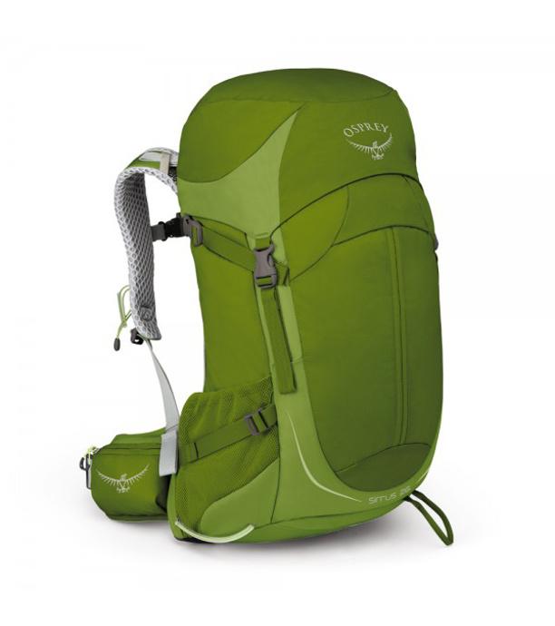 OSPREY SIRRUS 26 II Outdoorový batoh OSP2103042104 thyme green